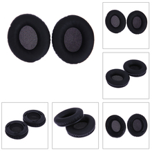 Replacement Earpad cushions For Monster Beats By Dr Dre Solo & Solo HD Headphone Big Earphone Accessories