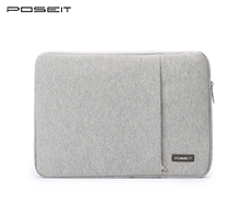 "POSEIT Laptop Tablets  Waterproof  Sleeve Carry Case for Microsoft 12.3""Surface Pro 4 Surface Book 13.5"" Surface Pro 3/2"