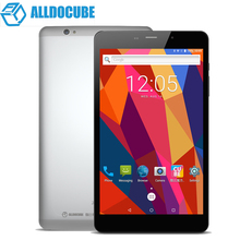Alldocube Cube Free Young X5 4G Tablet PC 8'' IPS 1920x1200 Android 7.0 MTK8783 Octa Core 3GB RAM 32GB ROM Phone Call Camera(China)