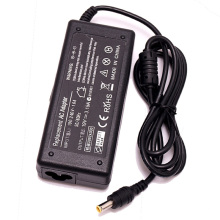 19V 3.15A 5.5*3.0mm AC Adapter Chatger Power Supply For notebook samsung R20 R45 R100 X15 X05 X30 P30 R429 RV411 R428 RV415 R439