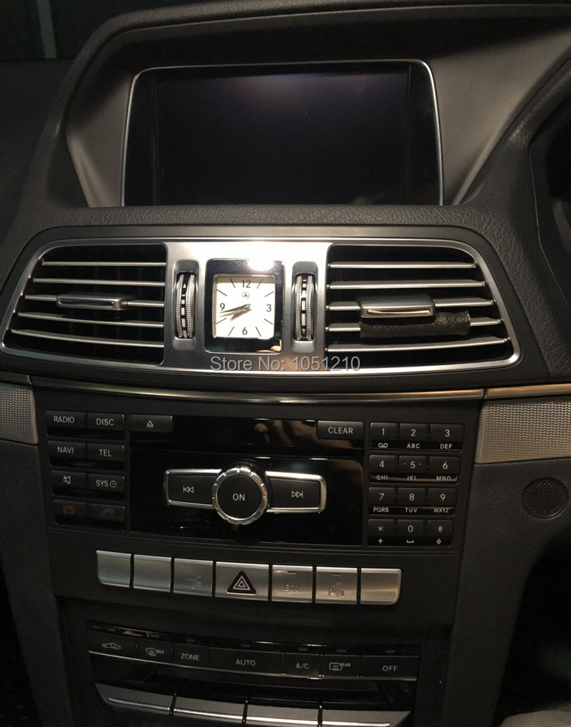 Benz e W2072014---2 door coupe---Thailand