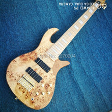 Classic bass guitar, good sound, good shape, free shipping(China)