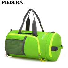 New Waterproof Multifunction Folding Backpack High Quality Nylon Men Backpacks Travel Bags