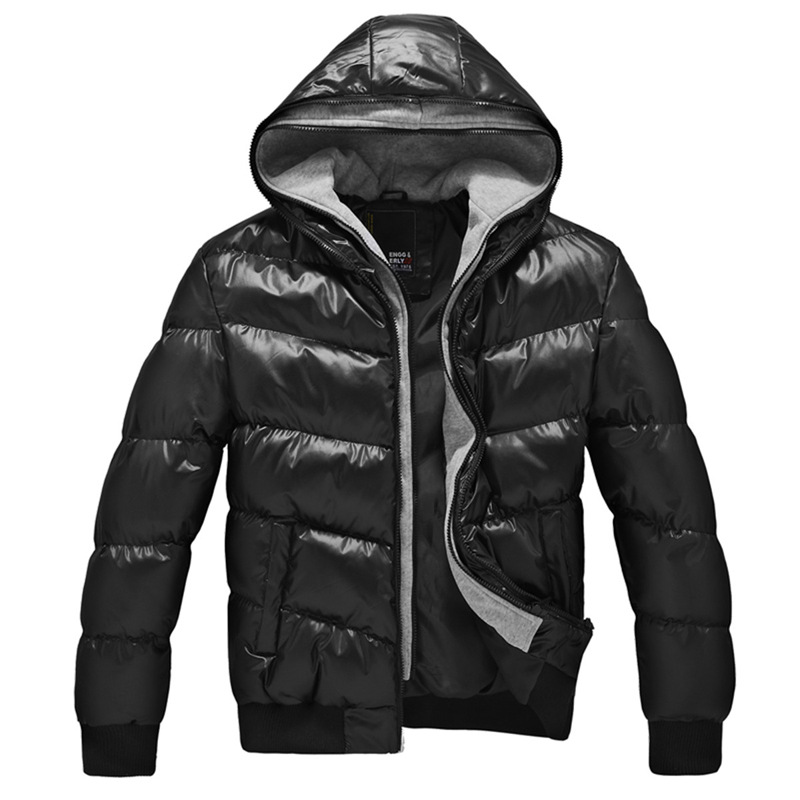 winter jacket for men Double hat Cycle warmth Sophisticated designThe forefront of fashion large size M-3XL high quality WZ304Одежда и ак�е��уары<br><br><br>Aliexpress