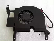 Used mute Free Shipping DV 5V Fan FOR HP Pavilion dv1000 dv2000 M2000 V2000 Ze2000 FOR 367795-001 E495A23L 382411-001(China)