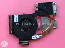 0R8X4P R8X4P Genuine for DELL Vostro 3350 Cpu Cooling fan Heatsink Assembly Radiator Cooler works