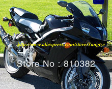 Cool gloss black white Fairing  for 2005 2008 KAWASAKI ZZR600 05 08 ZZR 600 2005-2008 ZZR 600 05 06 07 08  body work