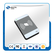 ISO 14443 USB PC/SC NFC smart card Reader Connected to pc/Mobile/Tablet --ACR1256