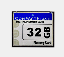 Hot selling 100% New High Speed Full Capacity Compact flash digital memory Card CF Card/ Storage Card for camera YY3145(China)