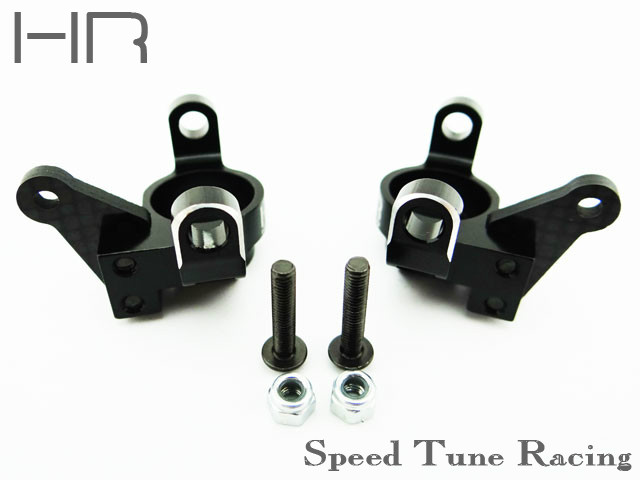 Hot racing Aluminum h or s steering knuchle for Axial Wraith<br><br>Aliexpress