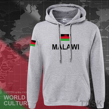 Malawi t hoodies men sweatshirt polo sweat new hip hop streetwear flag nation team country tracksuit Nyasaland Malawian MW MWI(China)
