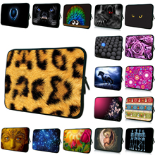 "Many Designs Neoprene Mini 7"" inch 10"" 12"" 13"" 14"" 15"" 17"" Notebook Laptop Computer PC Sleeve Bag Cover Cases Pouch Protector"