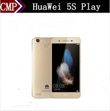 "Original HuaWei Enjoy 5S 4G LTE Mobile Phone Octa Core Android 5.1 5.0"" IPS 1280X720 2GB RAM 16GB ROM 13.0MP Fingerprint(China)"