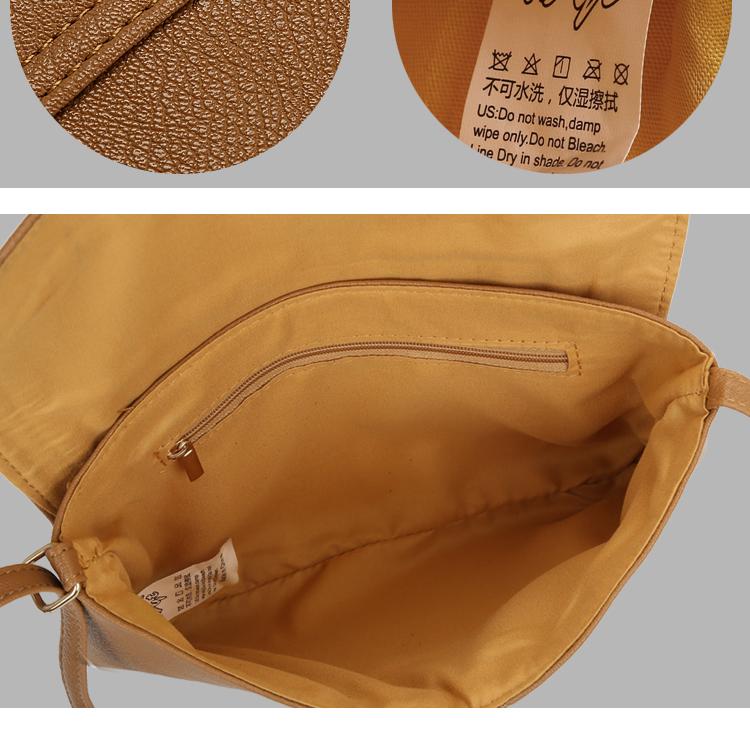 حقائب جلدية للسيدات 8
