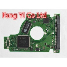 Free shipping HDD PCB for Seagate Logic Board/Board Number: 100428132 REV B/ST940210AS/40GB/5400rpm/SATA