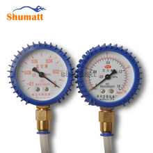 SHUMATT Car Repair Tool Kit Diesel Engine Fuel Pump Low Pressure Measuring Gauge for Common Rail System(China)