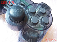 Original Used Wired Joypad Gamepad Joystick with Double Shock for PS2 for PlayStation2 Video Game Console 2.4M with High Quality