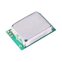 5.8GHz Microwave Radar Antenna PCB High Frequency Panel Planar Antenna Sensing Distance 6-7m