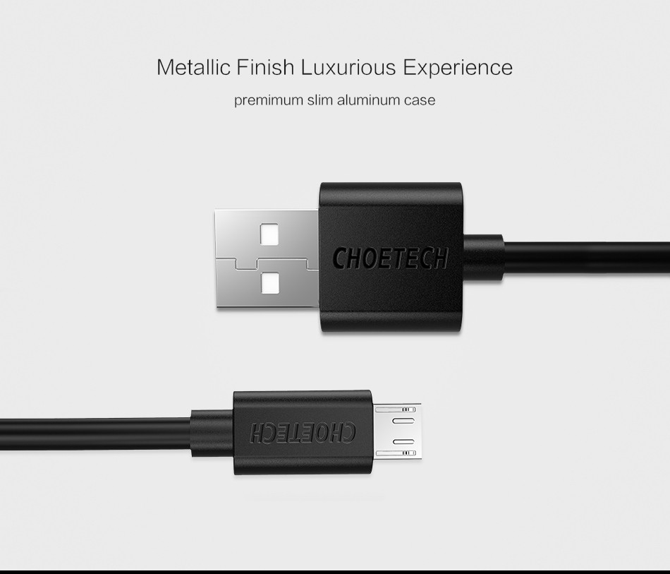 Micro USB Cable 1
