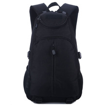 Top Quality New Men 1000D Nylon Travel Military Laptop Satchel Table PC Book Bag Daypack Backpack(China)