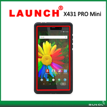Launch mini pad x431 pro orignal x431 pro mini car diagnostic tool better than launch x431 diagun 3