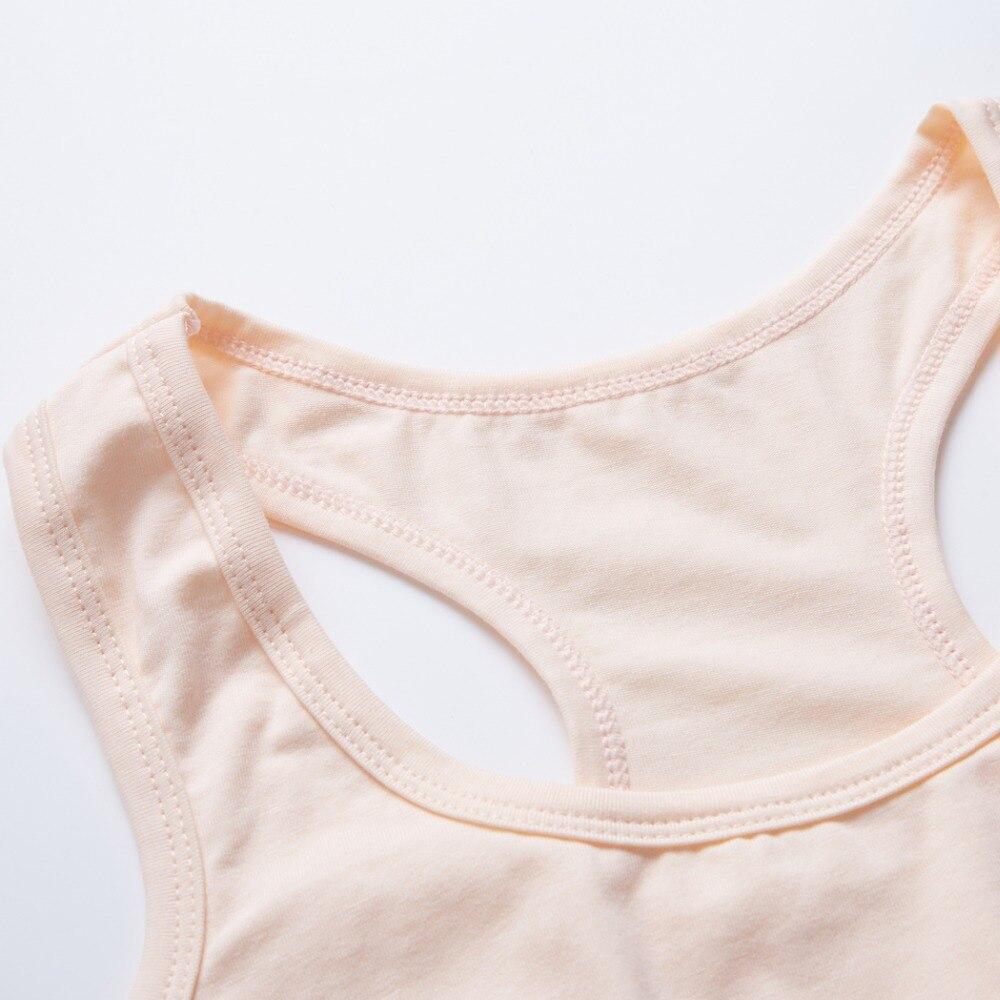 Women's underwear boxers Bra Set cotton comfortable Vest intimates Seamless Sexy Women Thongs Stretch Briefs Bras Sets 17