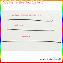 Wifi Antenna Signal Flex Cable For Asus Zenfone 2 ZE550ML ZE551ML Zenfone 5  Zenfone 6