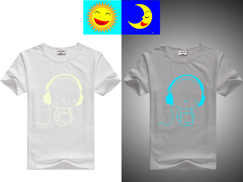 DMDM PIG Kids Clothes Children TShirt Summer Luminous Short Sleeve T-Shirt For Girls Boys Tops Tees Toddler T Shirt 13 14 Years 4