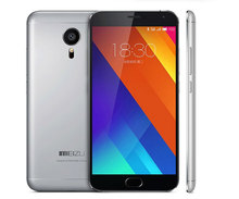 Original Meizu MX5 4G LTE Smart Phone 5.5 inch  Helio X10 Turbo Octa Core 2.2 GHz 3GB RAM 1920*1080