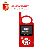 2017 Latest Version V8.1.0 Handy Baby Car Key Programmer CBAY Hand-held  Auto Key Copy for 4D/46/48 Chips CBAY Chip Programmer