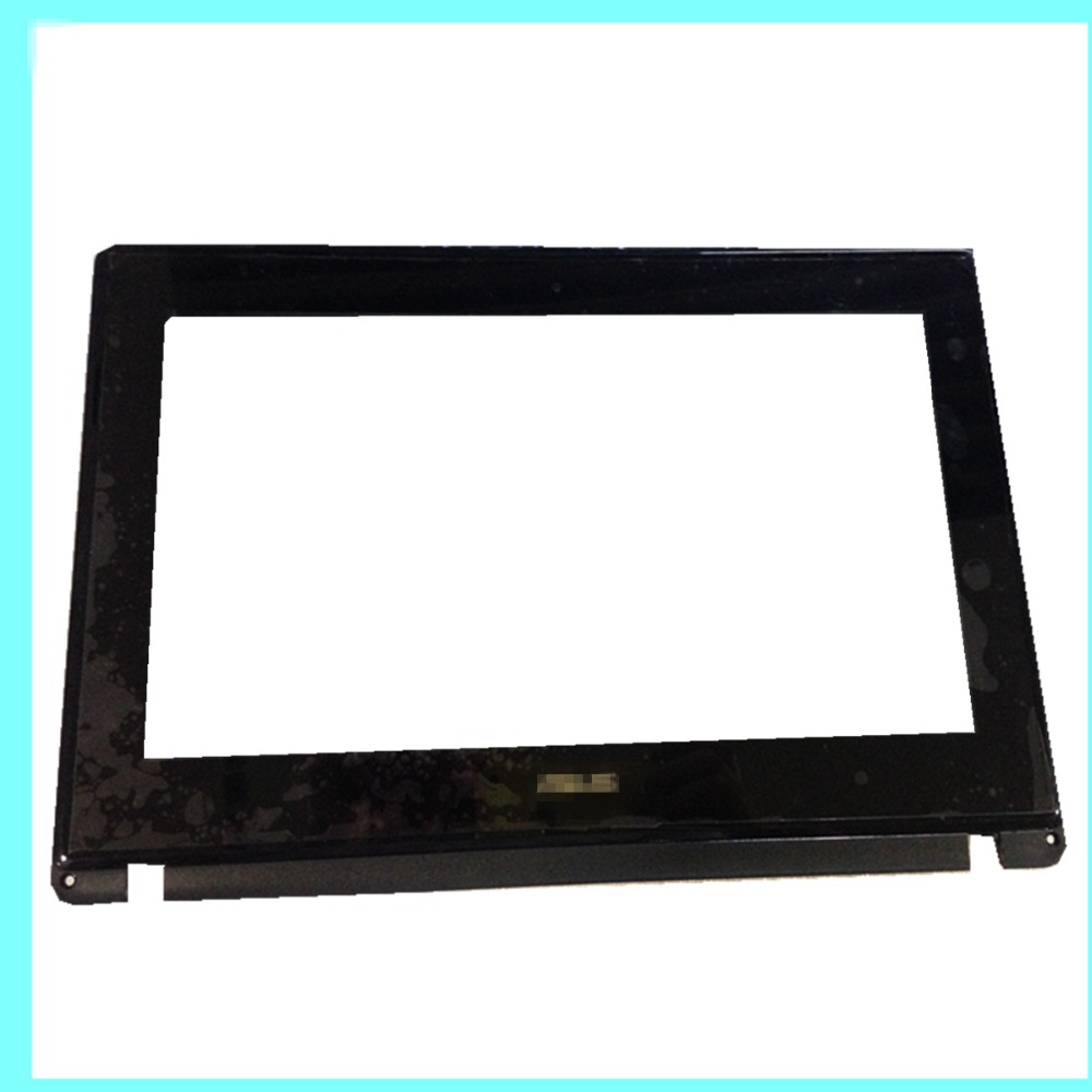 Touch Screen Digitizer With Frame Bezel For ASUS X102B X102 Table PC Repair Replacement Parts <br><br>Aliexpress