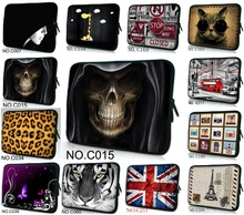 "Sleeve Case Bag For 7"" Tablet Android PC MID/ Barnes &Noble NOOK Color /Google Nexus 7/ 7.9"" Apple Ipad Mini(China)"