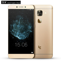 "Letv Le2 LeEco Le2 X620 4G Mobile Phone MTK6797 Helio X20 Deca Core 5.5"" FHD 3GB+32GB 16MP Android M OTG Fingerprint SmartPhone"