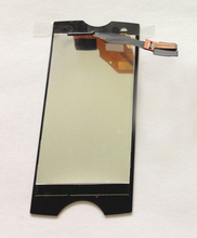 Touch Screen Digitizer Sensor Glass + LCD Display Panel Monitor Module Panel Assembly for Sony Ericsson Xperia Ray ST18i ST18
