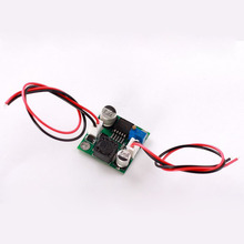 DC-DC LM2596HVS 4.5-60v adjustable step-down power module communication electric car wire(China)