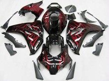 Hot Sales,CBR For Honda 08 09 1000 cbr1000rr Fairing Kit Fireblade 2008-2011 Flame Motorcycle Fairing Kits (Injection molding)