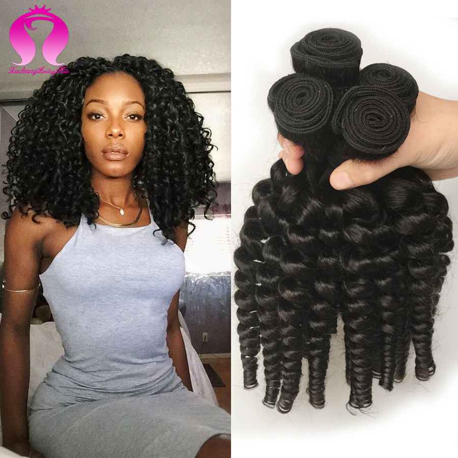 Cheapest Good Malaysian Afro Kinky Curly Virgin Hair 8-22inch Afro Kinky Curly Unprocessed Spring Curl Hair Weave Bundles <br><br>Aliexpress