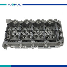 Factory price YD25 DDTi engine parts bare cylinder head for Nissan Pathfinder Frontier Navara X-Trail 908 510(China)