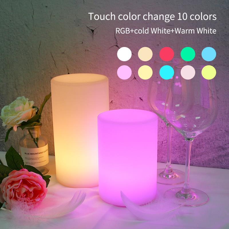 Remote Control Children Night light colorful sonoff(7)