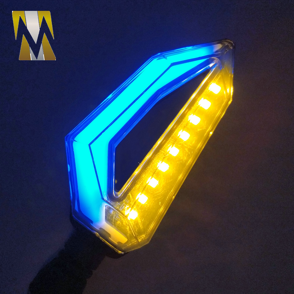 Universal Motorcycle Turning Light (11)