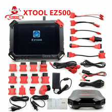 Free shipping 100% Original XTOOL EZ500 Diagnosis tool ,EZ500 Car scanner as XTOOL ps90 Diagnosis tool free update online