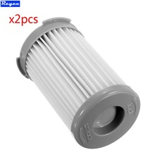 2pcs hepa filter vacuum cleaner electrolux ZS203 ZT17635/Z1300-213 Replacement Parts