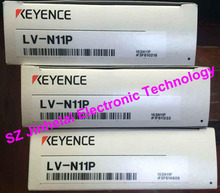 100% New and original LV-N11P KEYENCE Laser amplifier(China)