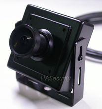 "mini Block style IPCam 720P 1/4"" H62 CMOS sensor + IPC510 CCTV IP camera module (daylight only) 2.8mm LENs(China)"