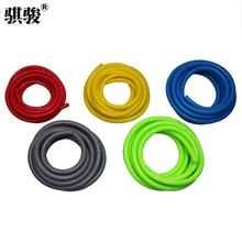 multifunctional pull rope thickening overstretches elastic rope tension device chestexpander training set(China)