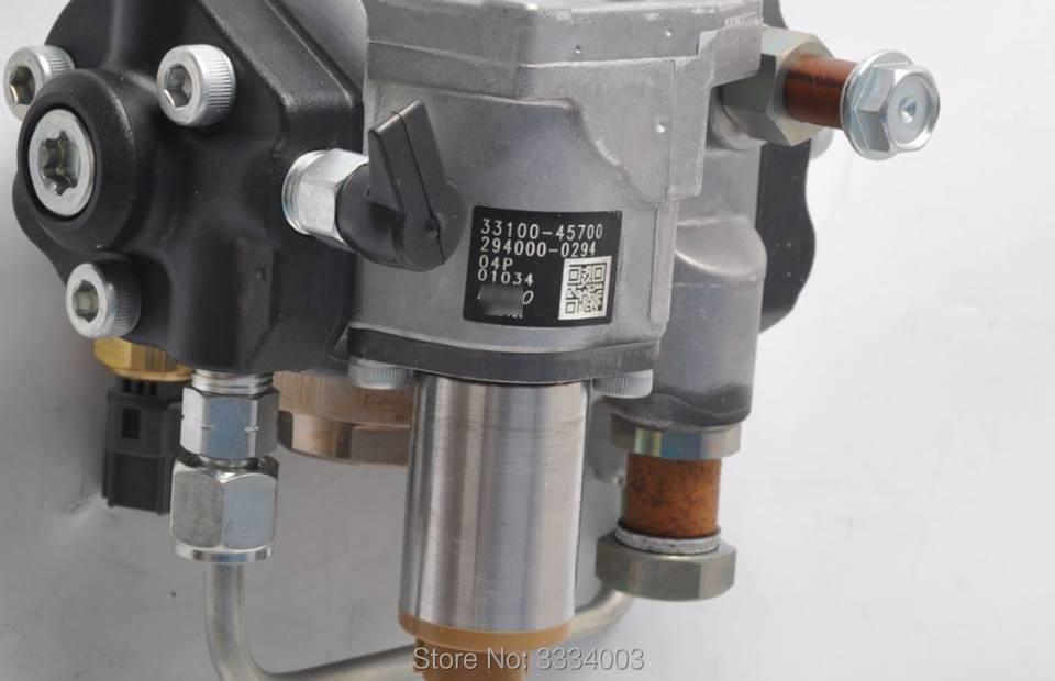 Denso Hp3 fuel pump (1)