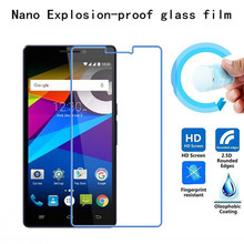 Soft Explosion-proof Nano Protection Film Foil for GIGABYTE GSmart Classic Pro Screen Protector Not Tempered Glass