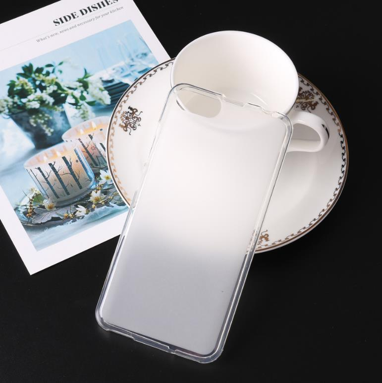 Doogee Shoot 2 Case Silicone Cover Soft TPU Matte Pudding Cover White Funda Protective Mobile Phone Doogee Shoot 2 Cases