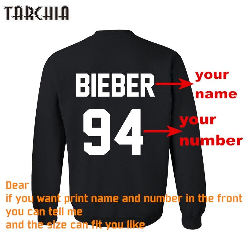 TARCHIA Free Shipping fashion casual parentalmen sweatshirt custom printed personalized designer logo mens coat boy hoodies 2017