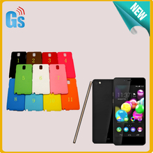 Painted Color Rubber Touch Hard Case Cover For Wiko Highway Pure 4G Free Ship